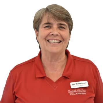 Sue Rosenbaum