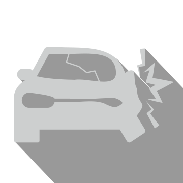 Body Work Collision Specials Icon