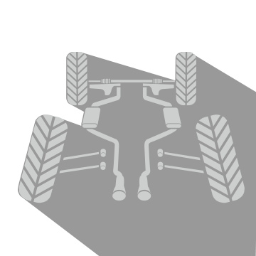 Tire Alignment Special Icon