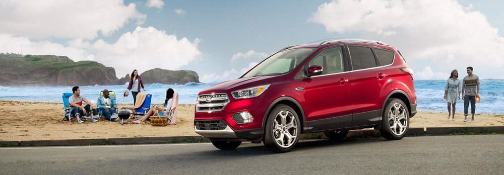 Ford Escape Towing Capacity >> Can The Ford Escape Tow A Boat Laird Noller Automotive