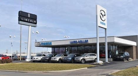 Laird Noller Lincoln Mazda Hyundai Topeka