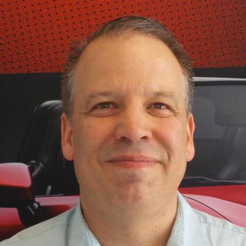 Rob Galarneau