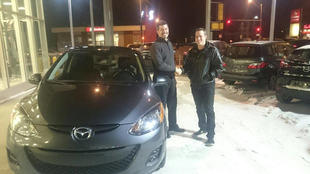 Bobby-Holmes-2013-Mazda-2