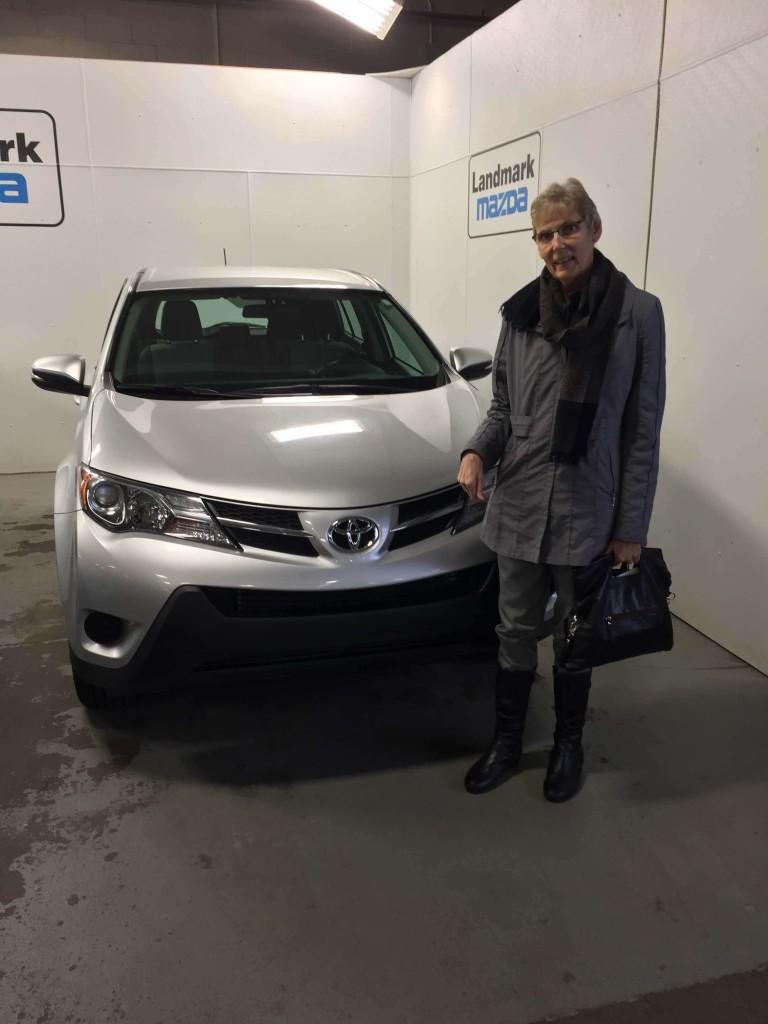 audrey-vandebborn-2014-Toyota-RAV-4