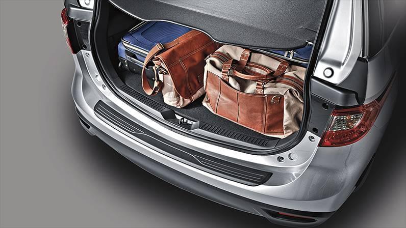 2017 Mazda5 Safety Landmark Mazda
