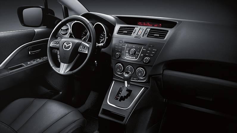 2017 Mazda5 Technology Landmark Mazda