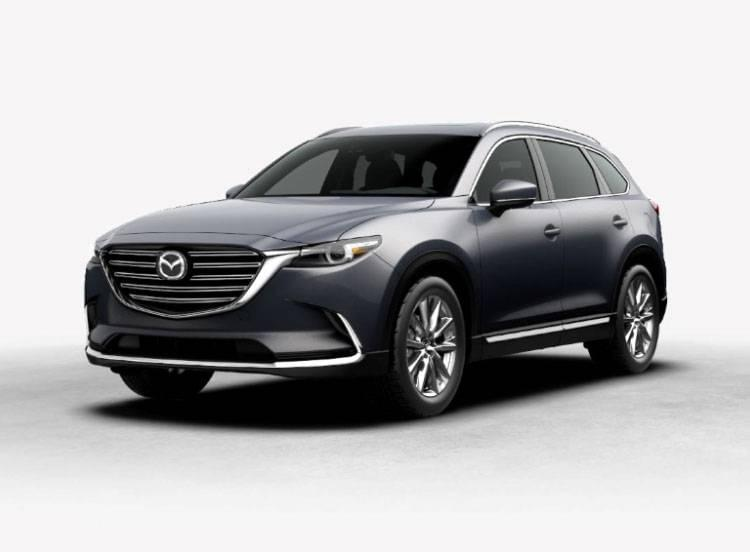 2017 CX-9 Overview at Landmark Mazda