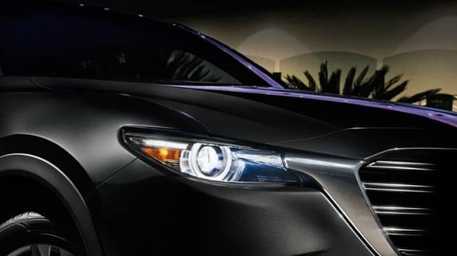 2017 Mazda CX-9 Styling
