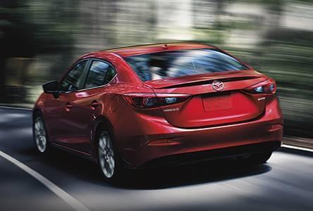 2017 Mazda3 Performance Landmark Mazda