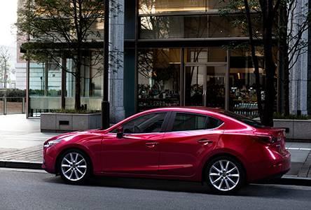 2017 Mazda5 Styling Landmark Mazda