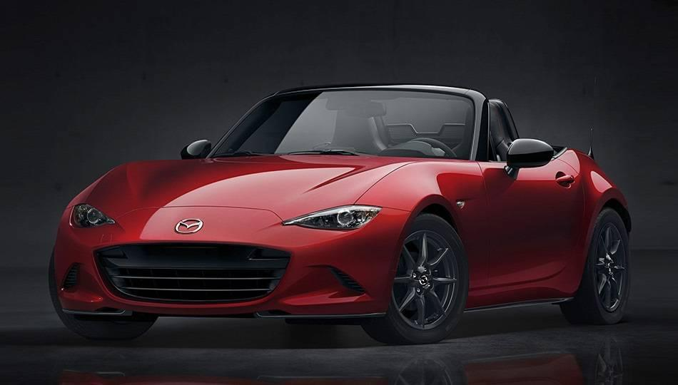 2017 MX-9 Overview at Landmark Mazda