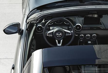 2017 Mazda MX-5 RF Safety