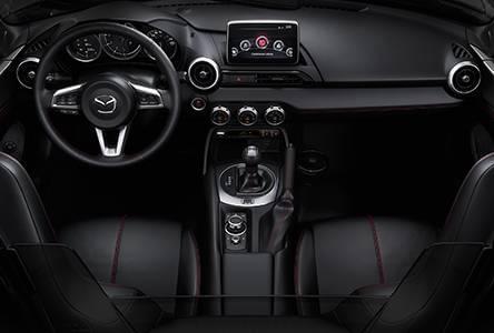 2017 Mazda MX-5 RF Technology