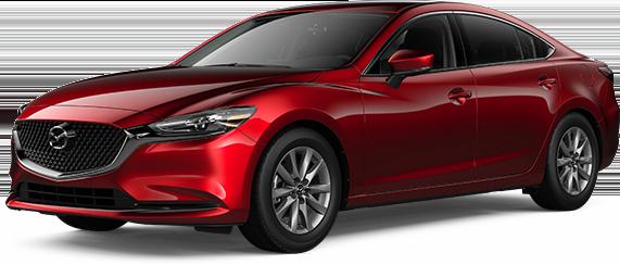 2020 Mazda6 GS
