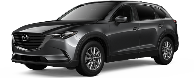 2020 Mazda CX-9 GS