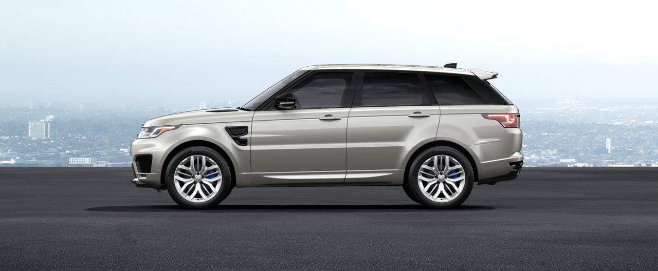 2017 Range Rover Sport Msrp >> 2017 Land Rover Range Rover Sport Info | Land Rover Edison