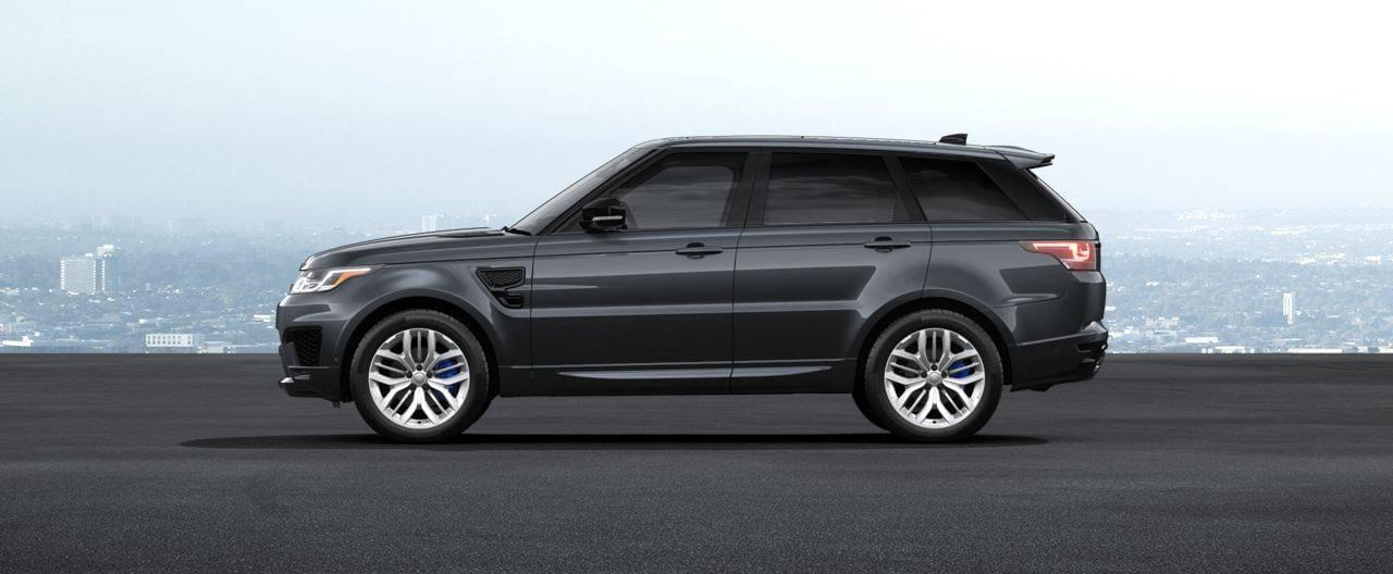 2017 Land Rover Range Rover For Sale In New York Ny