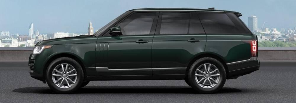 British Racing Green (Ultra Metallic)