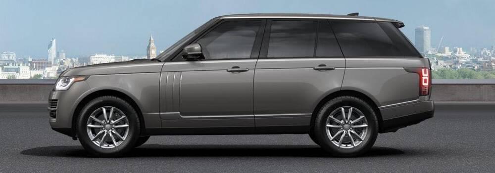 2017 Land Rover Range Rover Info Land Rover Edison