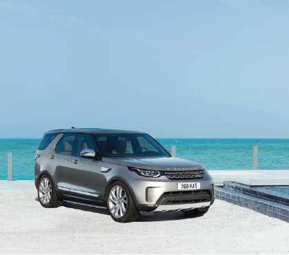 New Vehicle Special Offers Land Rover Edison - Range rover evoque finance deals