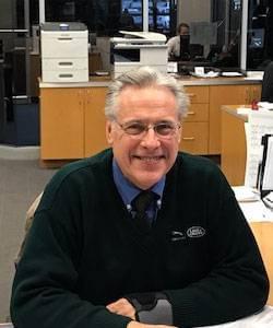 Doug Bertrand
