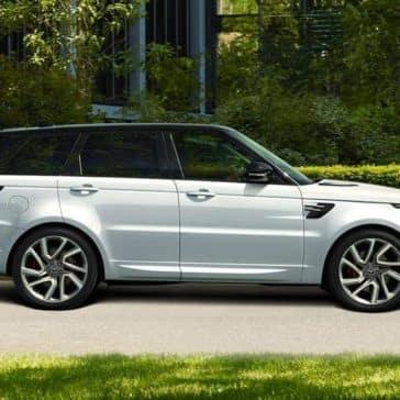 2018 Land Rover Range Rover Sport 2