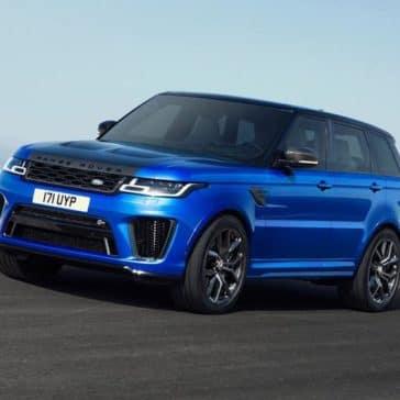 2018 Land Rover Range Rover Sport 3
