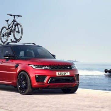 2018 Land Rover Range Rover Sport 4