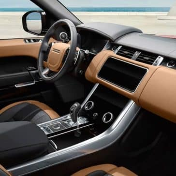 2018 Land Rover Range Rover Sport 5