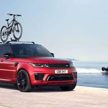 2019 Land Rover Range Rover Sport Gallery 5