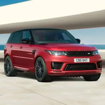 2019 Land Rover Range Rover Sport Gallery 8