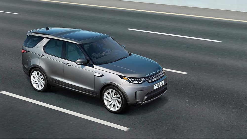 2019 land rover discovery hwy