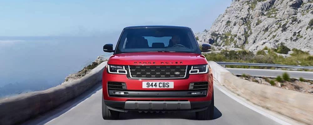 2017 Range Rover Configurations >> 2019 Land Rover Range Rover Trim Levels Compare Configurations