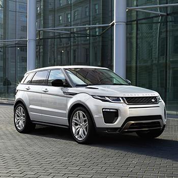 New 2018 Range Rover Evoque SE PREM AWD