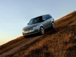 Land Rover Dealer near Me