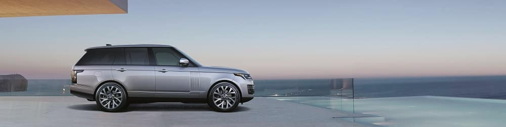 Land Rover Car Reviews Edison NJ