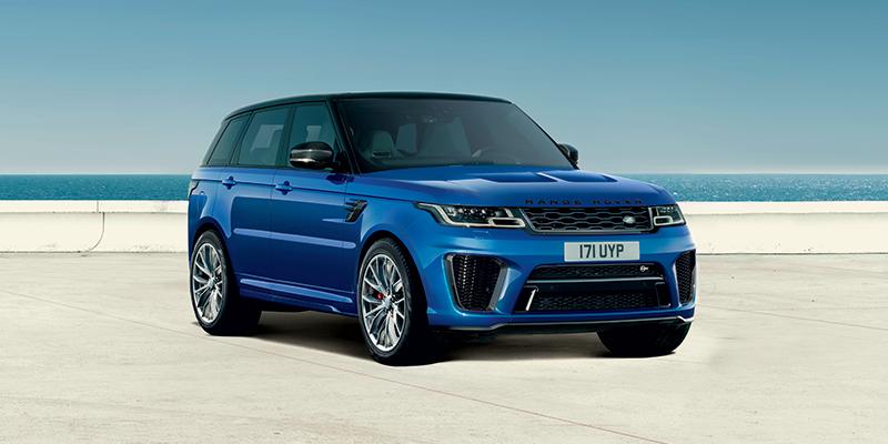 2019 Range Rover Sport SE