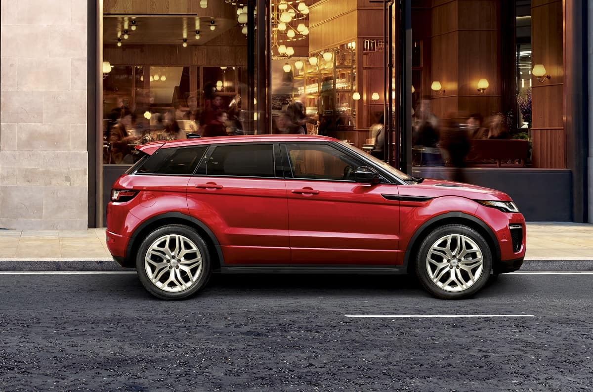 Range Rover Evoque for sale near Westfield NJ