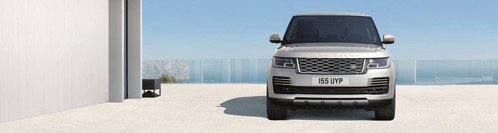 Range Rover Dealer near Bridgewater NJ