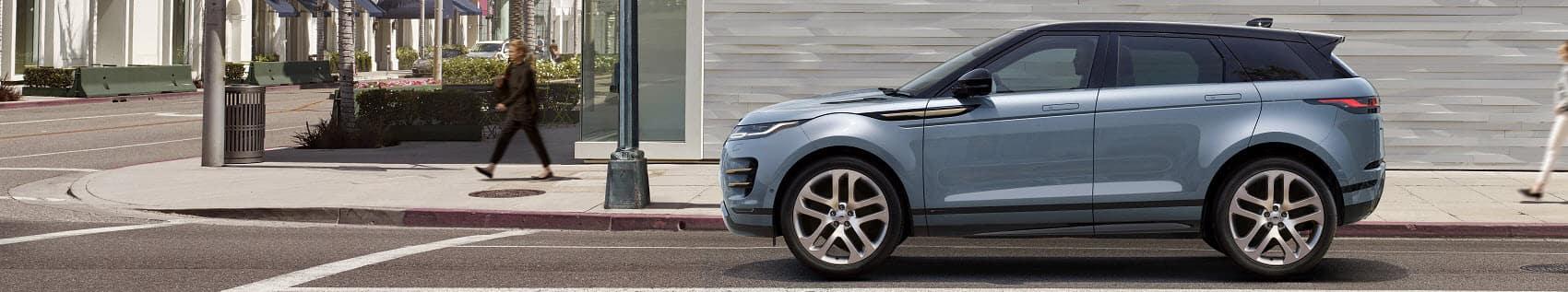 Range Rover Dealer near Somerset NJ