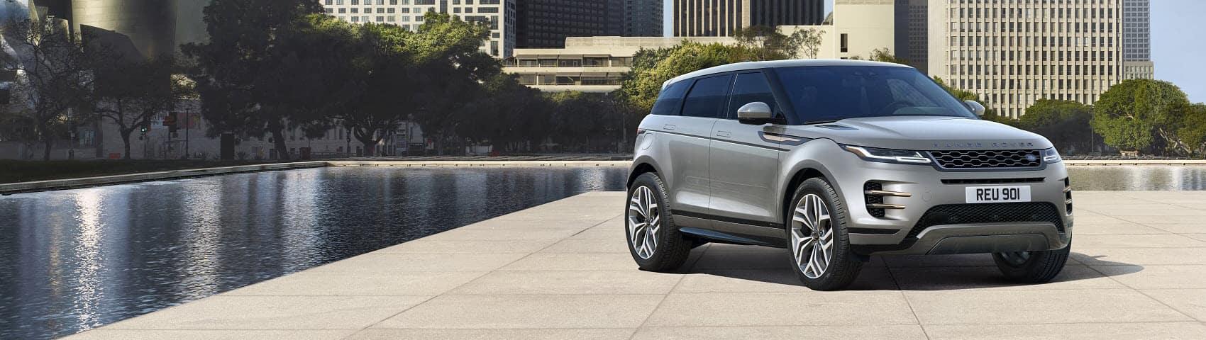 Range Rover Evoque Fuel Economy