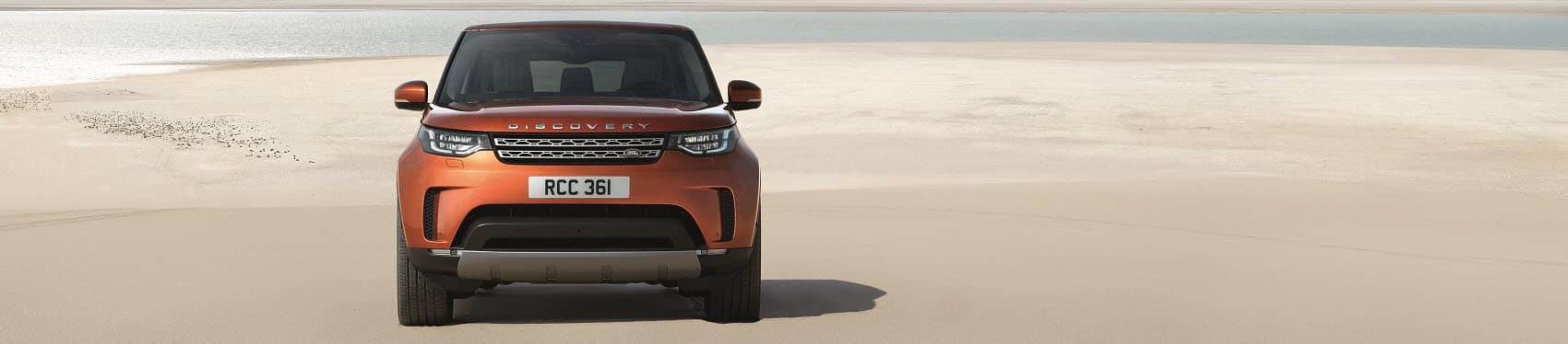 Land Rover Discovery Configurations