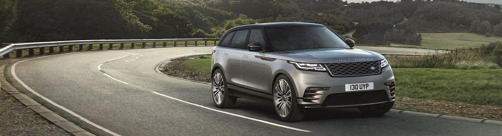 2019 Range Rover Velar vs BMW X3