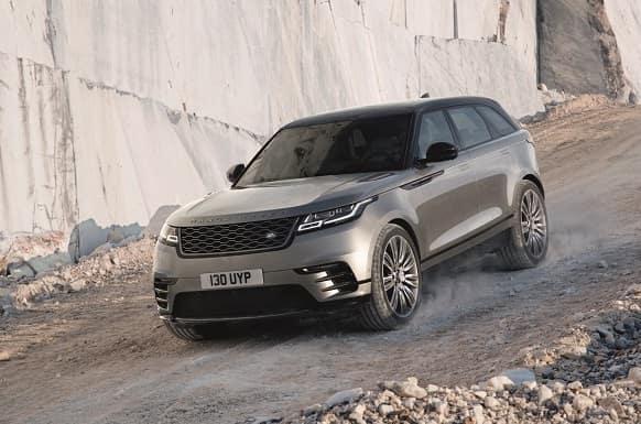 2019 Range Rover Velar Performance