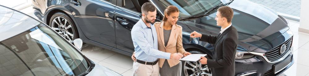 Luxury Car Dealer near Edison NJ