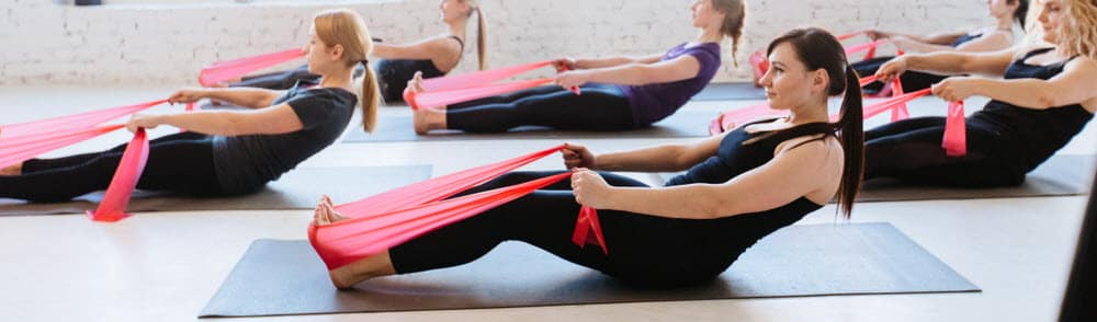 Best Pilates Studios near Edison NJ