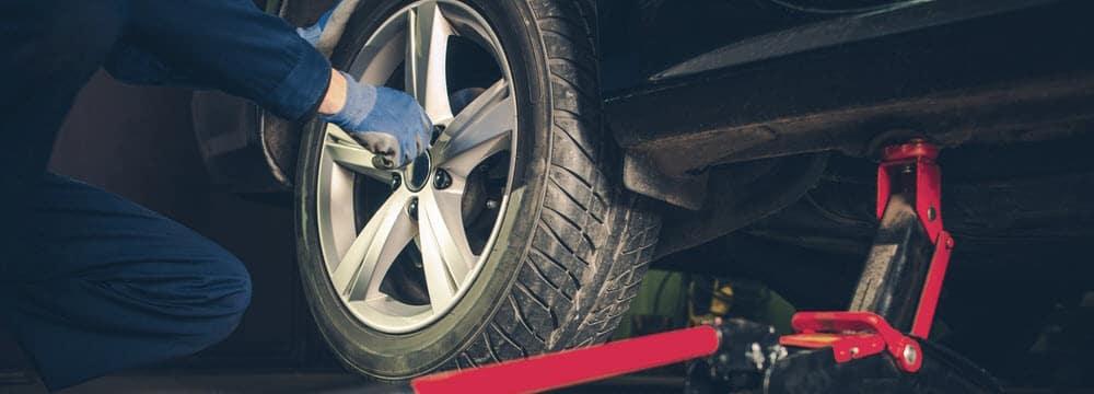 Tire Rotation near Staten Island NY