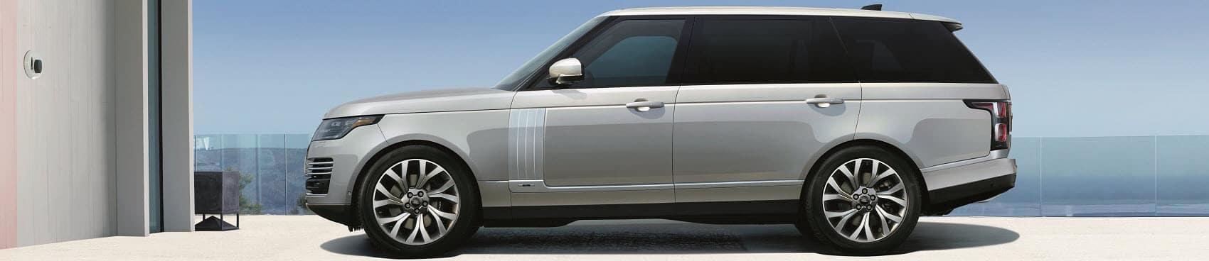 Range Rover Configurations