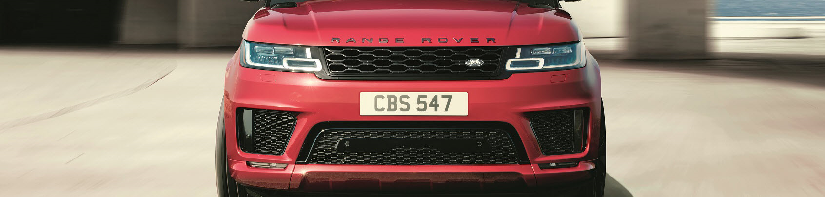 Range Rover Sport Configurations
