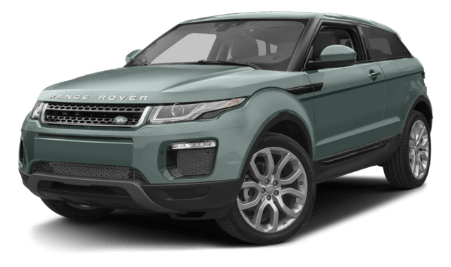 Land Rover Range Rover Evoque copy